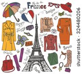 paris fashion.clothing and