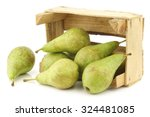 Fresh Juicy Conference Pears I...