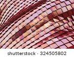 geometrical texture | Shutterstock . vector #324505802