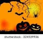 Halloween Border For Design...