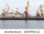 odessa  ukraine   6 october... | Shutterstock . vector #324598112