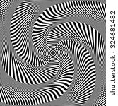 Optical Illusion Of Torsion An...