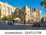 Avignon France   August 29 201...