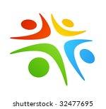 abstract design element | Shutterstock .eps vector #32477695