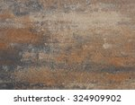 stone background  useful for... | Shutterstock . vector #324909902