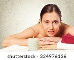 skin care. | Shutterstock . vector #324976136