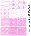 seamless pattern or texture... | Shutterstock . vector #325043486