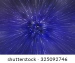 abstract violet background.... | Shutterstock . vector #325092746