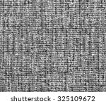 Gray Sofa Fabric Texture