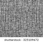 Gray Sofa Fabric Texture