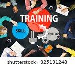 Training Skill Develop Ability...