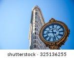New York City  Usa   Circa...
