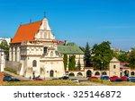 Discalced Carmelites Monastery...