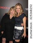 los angeles   oct 7   kelly... | Shutterstock . vector #325268252