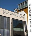 newbury  parkway shopping...   Shutterstock . vector #325380926