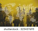 Diverse Equality Gender...