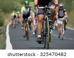 cycling competition | Shutterstock . vector #325470482