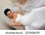 bride | Shutterstock . vector #32548639