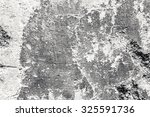 large grunge textures and... | Shutterstock . vector #325591736