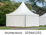 Pagoda Tent Quickly Set Up For...