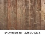 Brown Barn Wooden Boards Panel...
