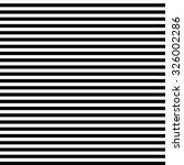 black   white horizontal... | Shutterstock .eps vector #326002286