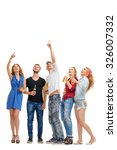 your tex here. party and relax. ... | Shutterstock . vector #326007332