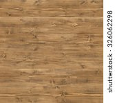 Seamless Rustic Brown Wood...