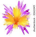 flower   Shutterstock . vector #3261045