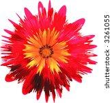 flower   Shutterstock . vector #3261055