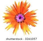 flower | Shutterstock . vector #3261057