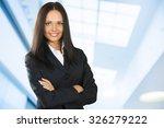 businesswoman. | Shutterstock . vector #326279222