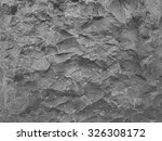 Rough Split Face Stone Texture