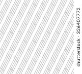 seamless pattern. abstract... | Shutterstock .eps vector #326407772