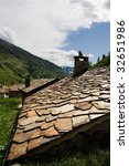valley of viso  bs  ... | Shutterstock . vector #32651986