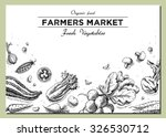 templates for label design with ... | Shutterstock .eps vector #326530712