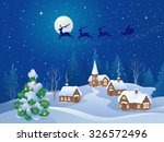 vector cartoon illustration of... | Shutterstock .eps vector #326572496