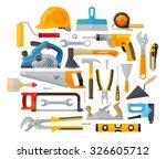 construction tools set of...