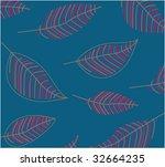 seamless background   Shutterstock .eps vector #32664235