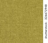 mustard color fabric texture.... | Shutterstock . vector #326672948
