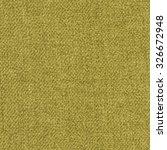 mustard color fabric texture....   Shutterstock . vector #326672948