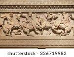 Great Alexander's Sarcophagus...