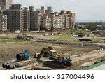 taipei  taiwan   september 29 ... | Shutterstock . vector #327004496
