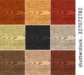 9 Colors Wood Texture...