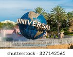 Orlando  Usa   August 27  2015...