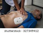 Cardiac Massagge