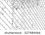 distress overlay texture for... | Shutterstock .eps vector #327484466
