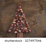 Christmas Tree Nuts  Anise And...