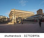 birmingham  uk   september 25 ... | Shutterstock . vector #327528956