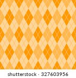 seamless summer argyle pattern... | Shutterstock . vector #327603956